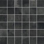 "Mosaico 2"" x 2"" Dark"