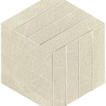 Blok Beige Cube Mosaico