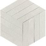 Blok White Cube Mosaico