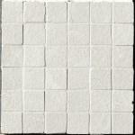 Blok White Macromosaico Anticato