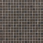 Bloom Brown Mosaico