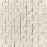 Bloom White Mosaico