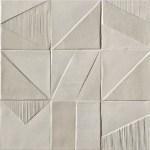 Mat&More Domino Grey
