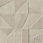 Mat&More Domino Taupe