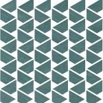 Raw Petroleum Mosaico Flag WALL