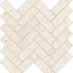 Rise Dawn Herringbone Mosaic