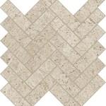 Rise Dusk Herringbone Mosaic
