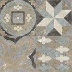 Codec Cementine - 12 different patterns