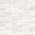 White Mosaic 2x2