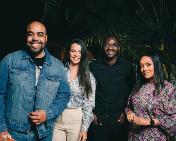 Luanda ganha novo restaurante com conceito grill e promete ser uma referência gastronómica.