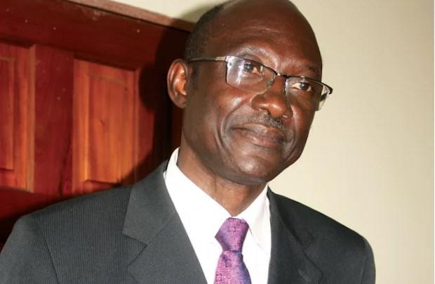 Eng Antônio Venancio anuncia candidatura à presidência do MPLA