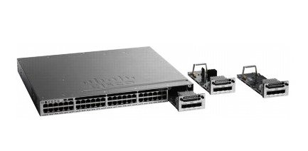 gambar CISCO-Switch-Managed-WS-C3850-48T-S
