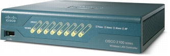 gambar Cisco-Wireless-Access-Point-AIR-WLC2106-K9