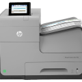 gambar HP Officejet Enterprise Color X555dn