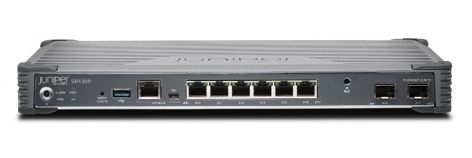 gambar Juniper Firewall SRX300