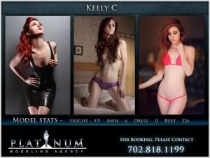 Keely C