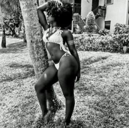La Negra Magnifico