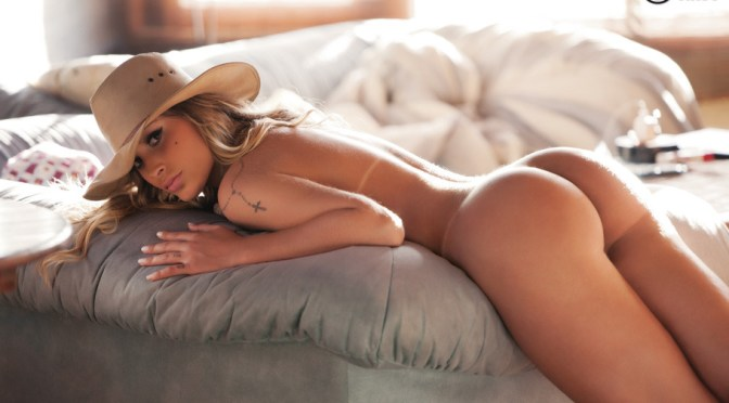 Ipaneman Cowgirl