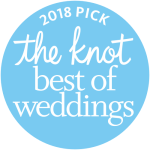 2018 Pick - The Knot - Best of Weddings
