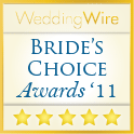 Wedding Wire Couples Choice Awards 2011