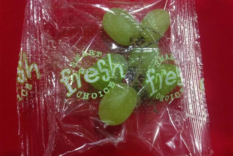 Grapes VERT