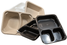 Platinum Packaging Ovenable Trays