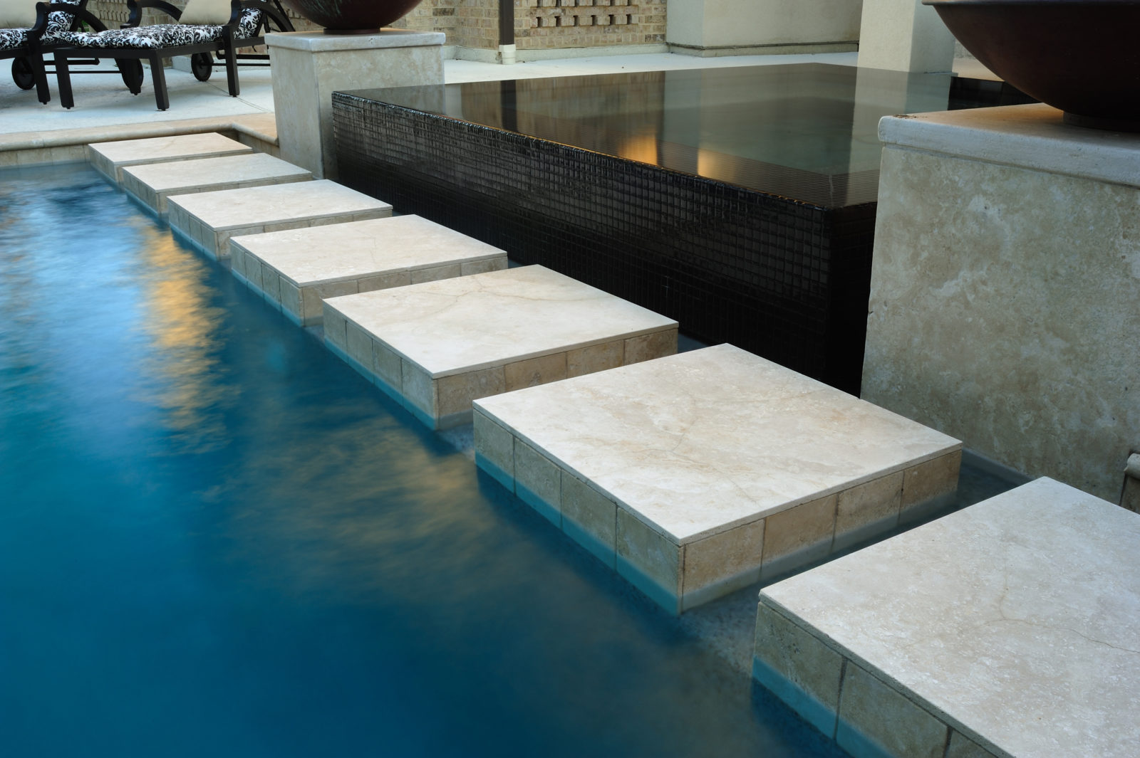waterline tile how to select the best for your swimming pool