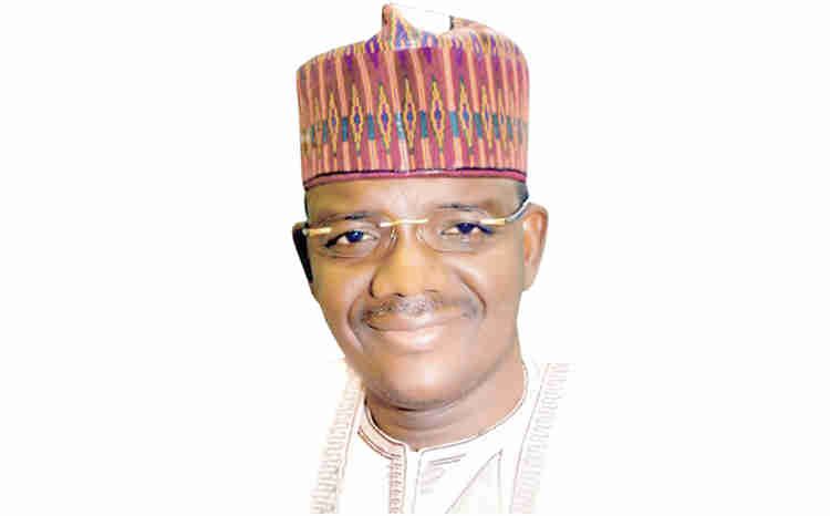 Lawmakers Zamfara Social Intervention Programme