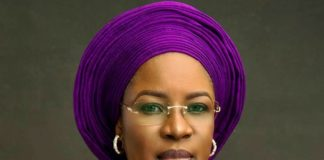 Mrs Okowa pays N3.433m bills for indigents patients at FMC Asaba