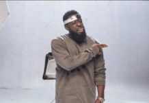 Nigerian singer, Timaya has revealed why human beings show love and support to the deceased.