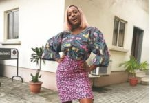 """Dj Cuppy Trolled For Dressing Like A 65 Year Old Woman & Showing Less """"Skin"""""""