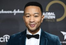 American award-winning singer, John Legend has joined the plethora of American celebrities that has visited Nigerian within the past few months.