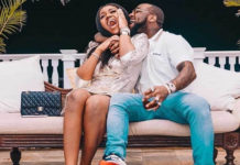 It's not even Vals day yet and Davido is already spoiling his soon to be wife, Chioma with beautiful gifts.