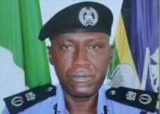 FCT Police Commissioner, Bala Chiroma