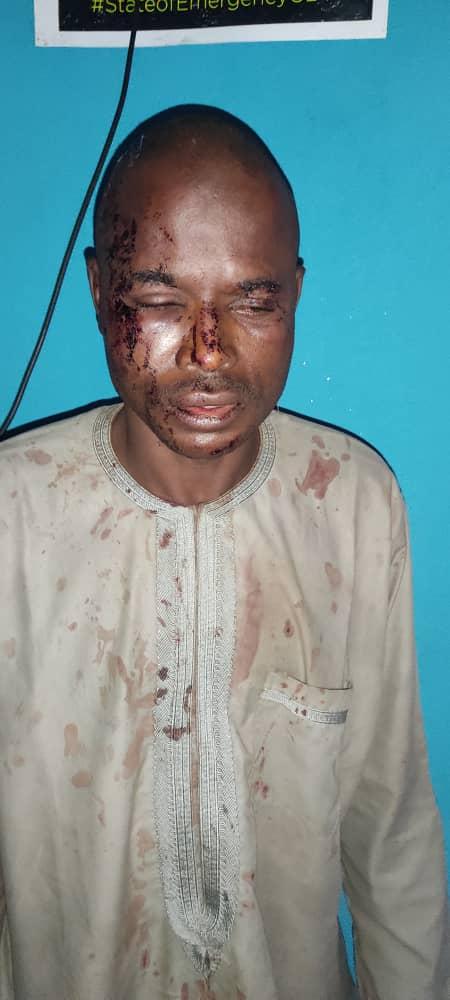 50-year-old suspected serial rapist in Bauchi