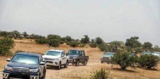 Zulum Convoy