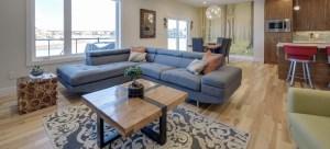 Platinum Signature Homes custom feature