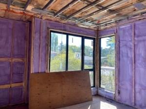 Platinum Signature Homes 8908 Construction 18
