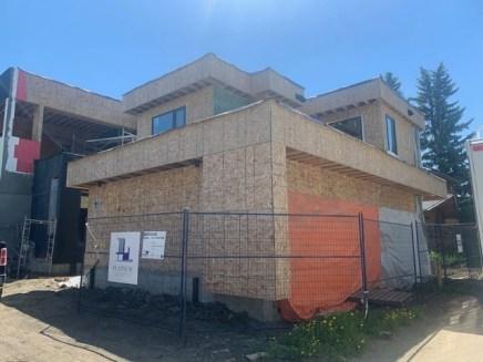 Platinum Signature Homes 8908 Construction 35