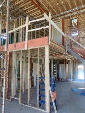 Platinum Signature Homes 8908 Construction 41