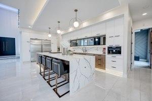 Platinum Signature Homes Parkview Custom Home 31