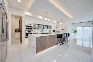 Platinum Signature Homes Parkview Custom Home 32