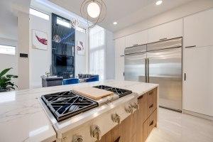 Platinum Signature Homes Parkview Custom Home 36
