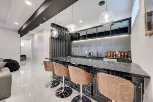 Platinum Signature Homes Parkview Custom Home 50