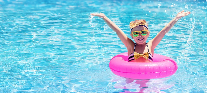 Water Safety: Having Fun While Staying Alert