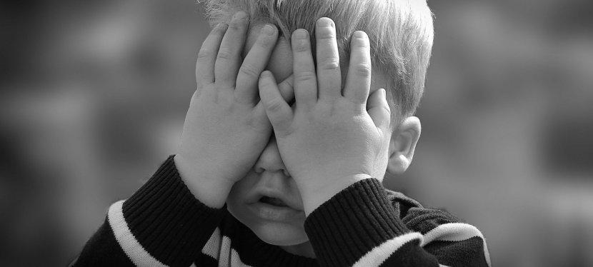 15 Ways I Angered My Toddler