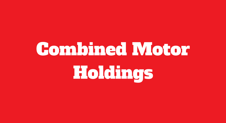 Combined Motor Holdings CMH analysis