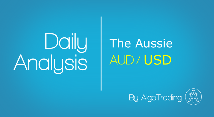 AUD/USD Forex Pair Technical Analysis