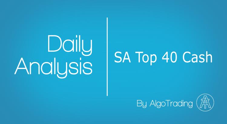 JSE top 40 analysis