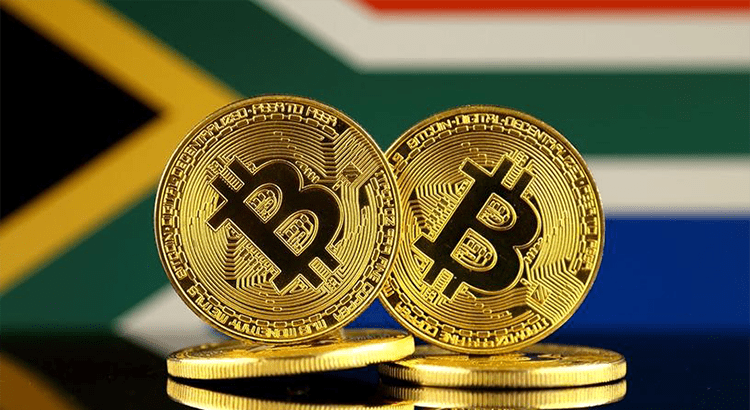 SARS's stance on the tax treatment of cryptocurrencies